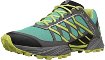 afb77b7a6 SCARPA Women s Neutron Wmn Trail Running Shoe Runner
