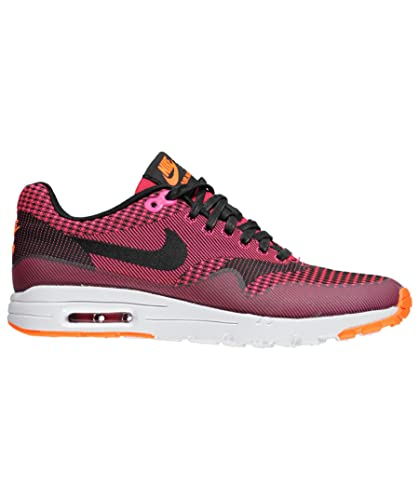 premium selection 14ca0 f079d Nike WMNS Air Max 1 Ultra Jacquard (Pink Pow   Black) (US 6.5