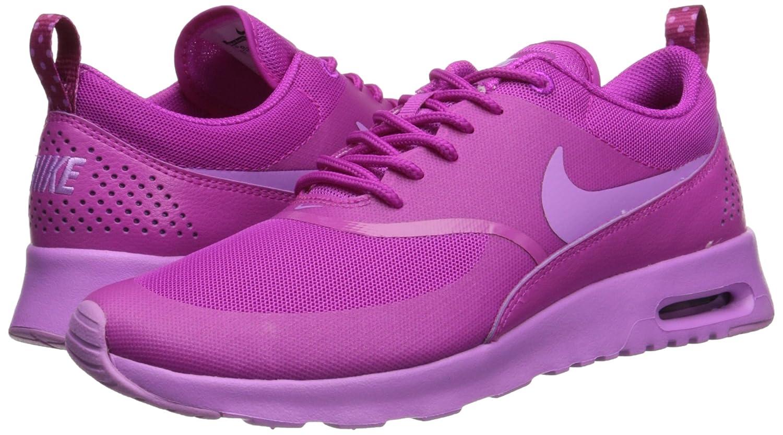 NIKE AIR MAX THEA Wns FUXIA women sneaker scarpe 599409 502