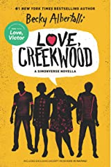Love, Creekwood: A Simonverse Novella Kindle Edition
