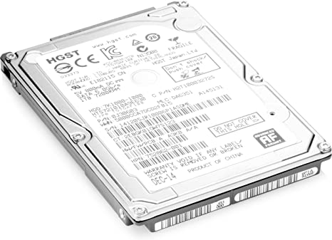 HP SSD SATA de 2 TB - Disco Duro sólido (2000 GB): Amazon.es ...