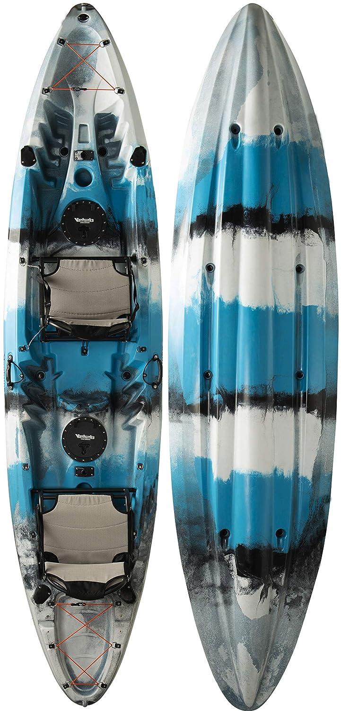 Vanhunks Voyager Deluxe Kayak 12ft
