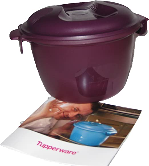 Tupperware Reis-Meister - Recipiente para hacer arroz: Amazon.es ...