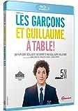 Les Garçons et Guillaume, à table ! (César® 2014 du meilleur film et du meilleur acteur) [Blu-ray]