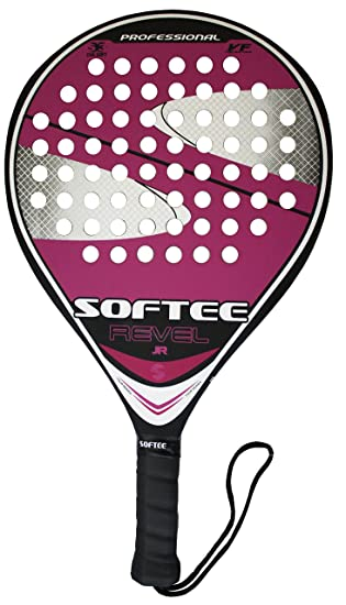 Softee - Pala Padel Revel Junior