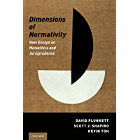 Dimensions of Normativity: New Essays on Metaethics and Jurisprudence (English Edition)