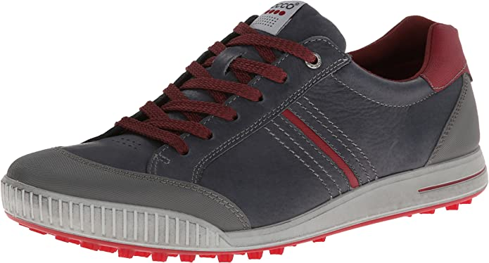 ECCO Men's Street Golf Shoe