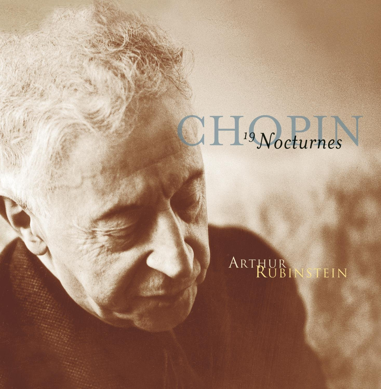Arthur Rubinstein - Chopin 49 19 Time sale Vol. 25% OFF Nocturnes