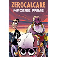 Macerie Prime (Italian Edition)