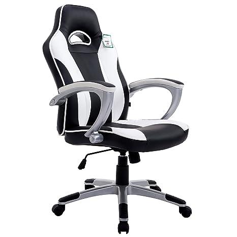 Fabulous Cherry Tree Furniture Designed Racing Sport Gaming Swivel Uwap Interior Chair Design Uwaporg