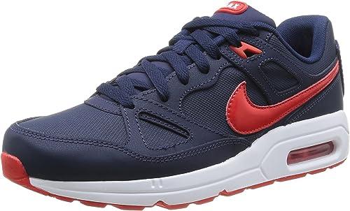 Bleu Max de Nike Running Homme Air SpanChaussures iuOkXPZ