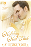 Holiday Hat Trick (Portland Storm Book 8)