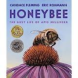 Honeybee: The Busy Life of Apis Mellifera
