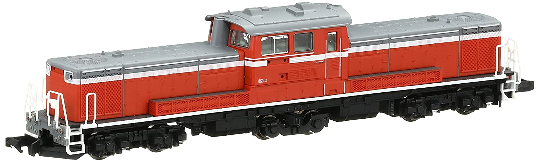 TOMIX Nゲージ DD51-1000 暖地型 2219 鉄道模型 ディーゼル機関車   B001N6P4II