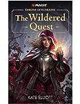 Throne of Eldraine: The Wildered Quest (English Edition)