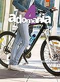 Adomania: Livre de l'eleve 4 + DVD-Rom