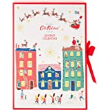 Cath Kidston 2019 Christmas Beauty Advent Calendar Gift Presents With 24 x Bath & Body Items