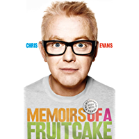 Memoirs of a Fruitcake (English Edition)