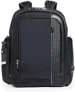 TUMI - Arrivé Larson Laptop Backpack - 14 Inch Computer Bag for Men and Women - Black