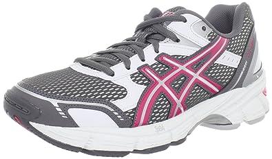 ASICS - Damen Sportstyle Gel-180 Tr (2E) Schuhe In WEISS/Raspbry ...
