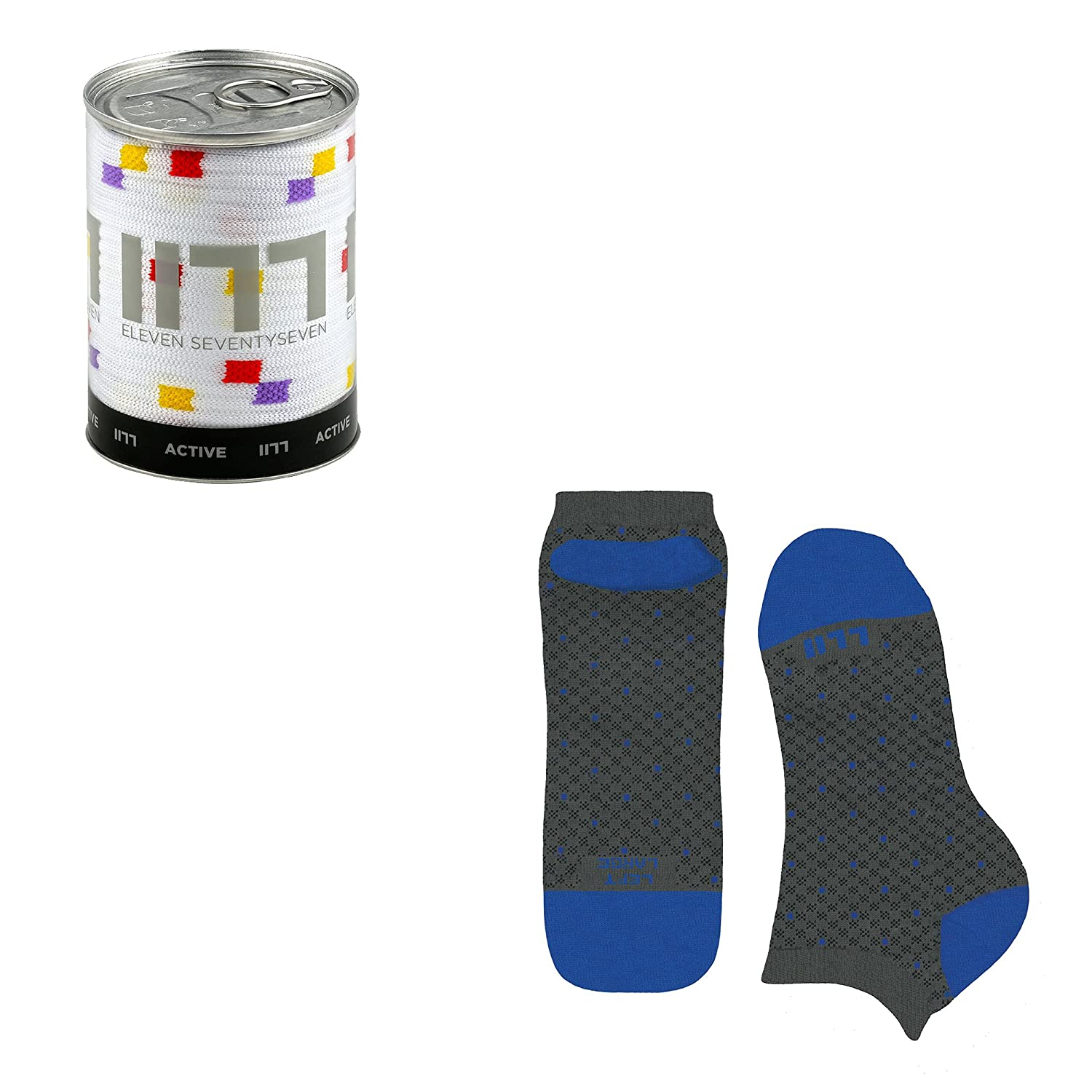 322405eba13 Chaussettes basses invisibles unisex in Dryarn