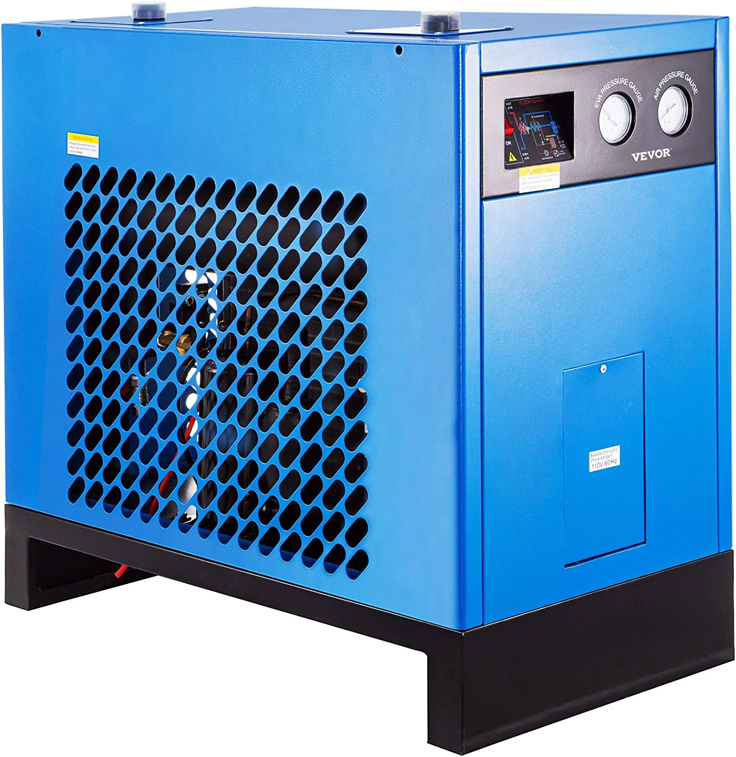 refrigerated air dryers for compressed air