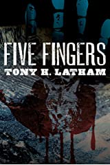 Five Fingers Kindle Edition