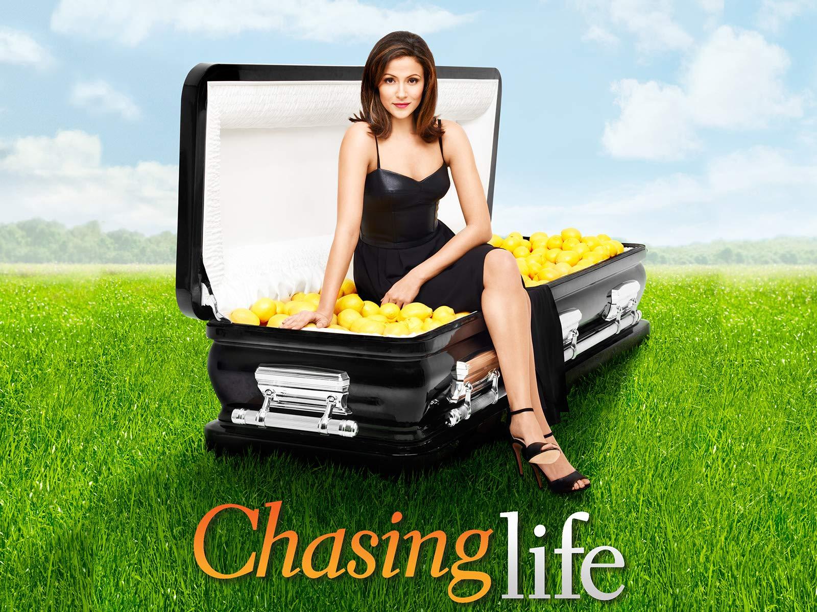 Chasing Life - Season 1