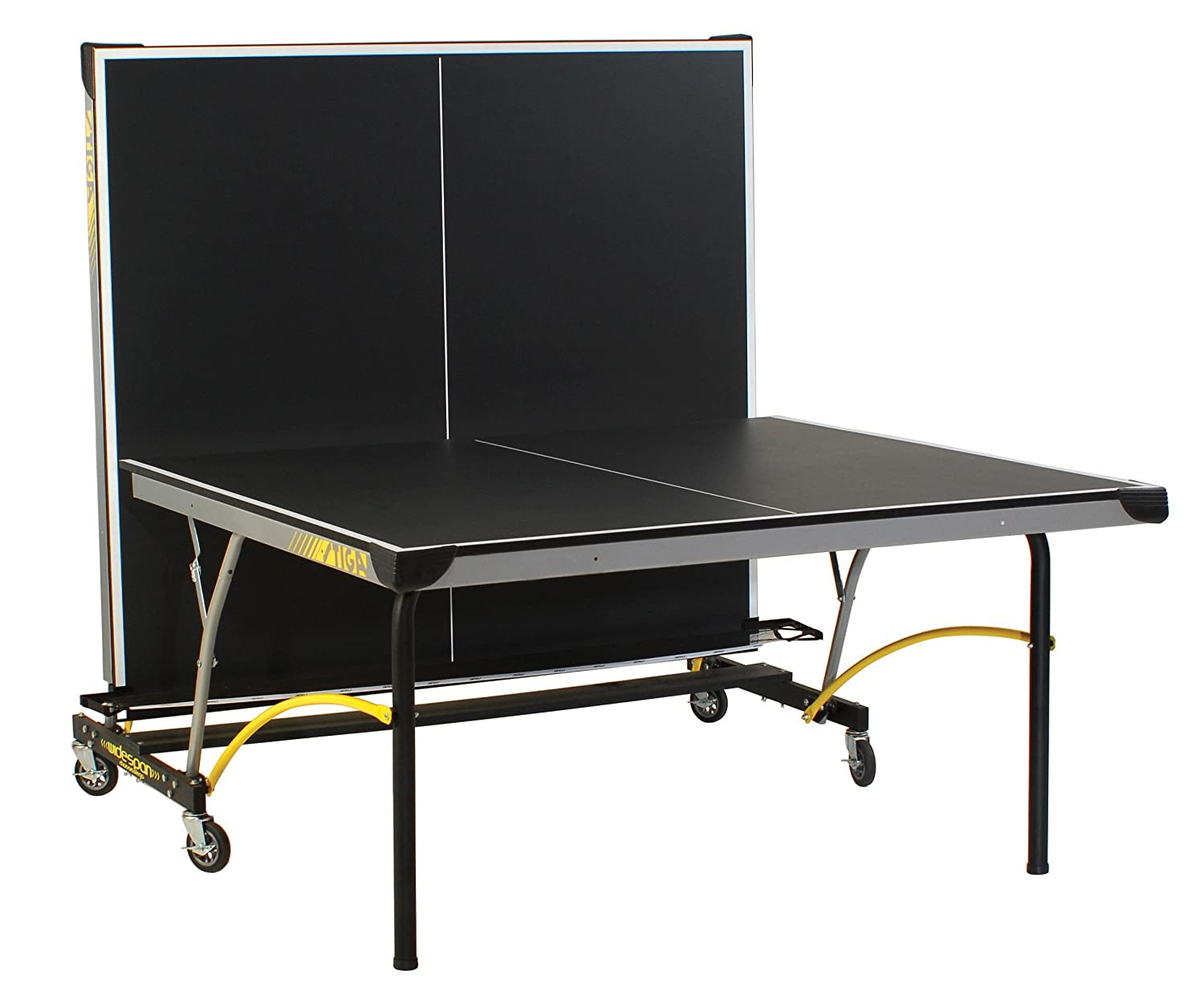 Awesome Amazon.com : STIGA Synergy Table Tennis Table : Ping Pong Table : Sports U0026  Outdoors