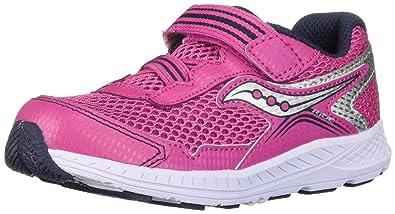 14a2af65760d Saucony Girls  Ride 10 JR Sneaker