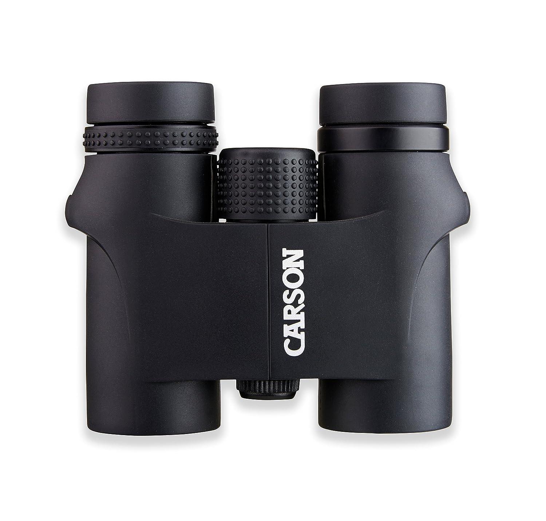 Carson Optical VP-Serie Full Sized Wasser und Beschlagen Ferngläser (Schwarz, 8X32-MM)