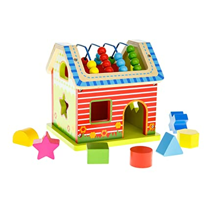 Amazoncom Tooky Toy Early Learning Educational Toys For Kids 3d