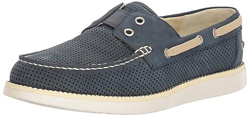 483edae07afa Tommy Bahama Men s Relaxology Mahlue Boat Shoe