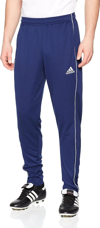 adidas Pantalón de Hombre Core 18