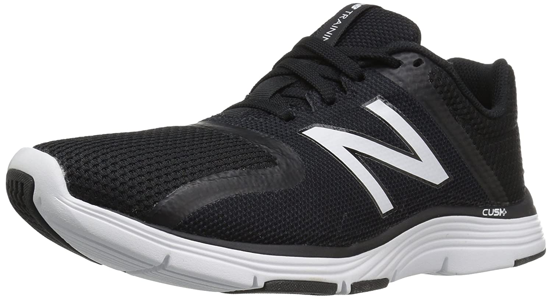 New Balance 818v2, Zapatillas de Deporte Exterior para Hombre 42 EU|Multicolor (Black/White)