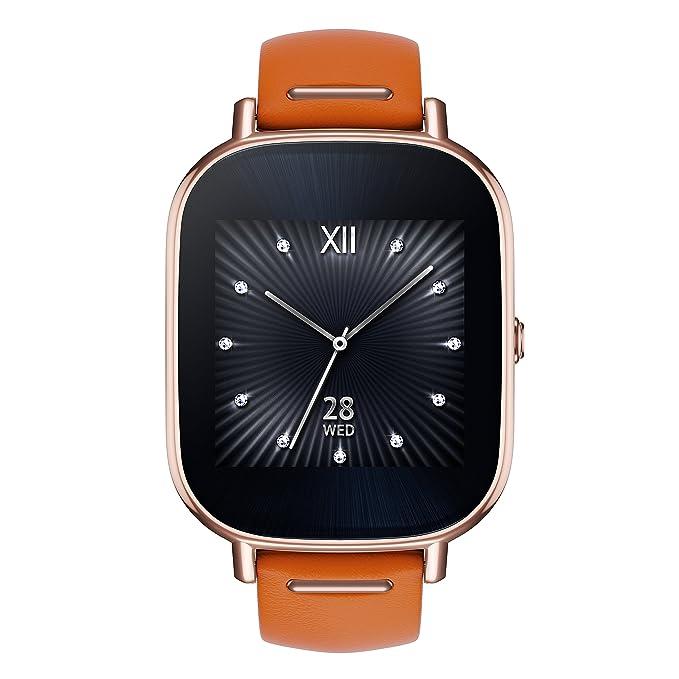 ASUS WI502Q-RL-OG-Q Reloj Inteligente Oro Rosado AMOLED 3,68 ...
