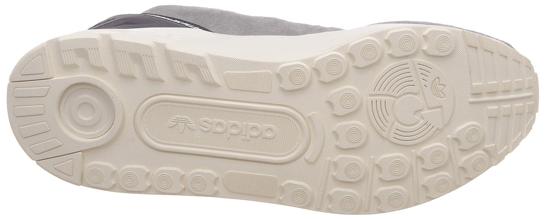 Adidas Zx Flujo Adv X Gris HQqeY