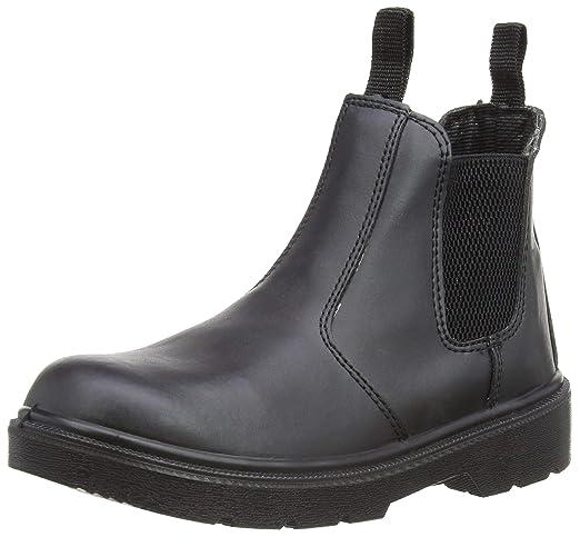TALLA 42.5 EU. Blackrock Sf12C - Calzado de protección, Negro, 43 (UK 9)