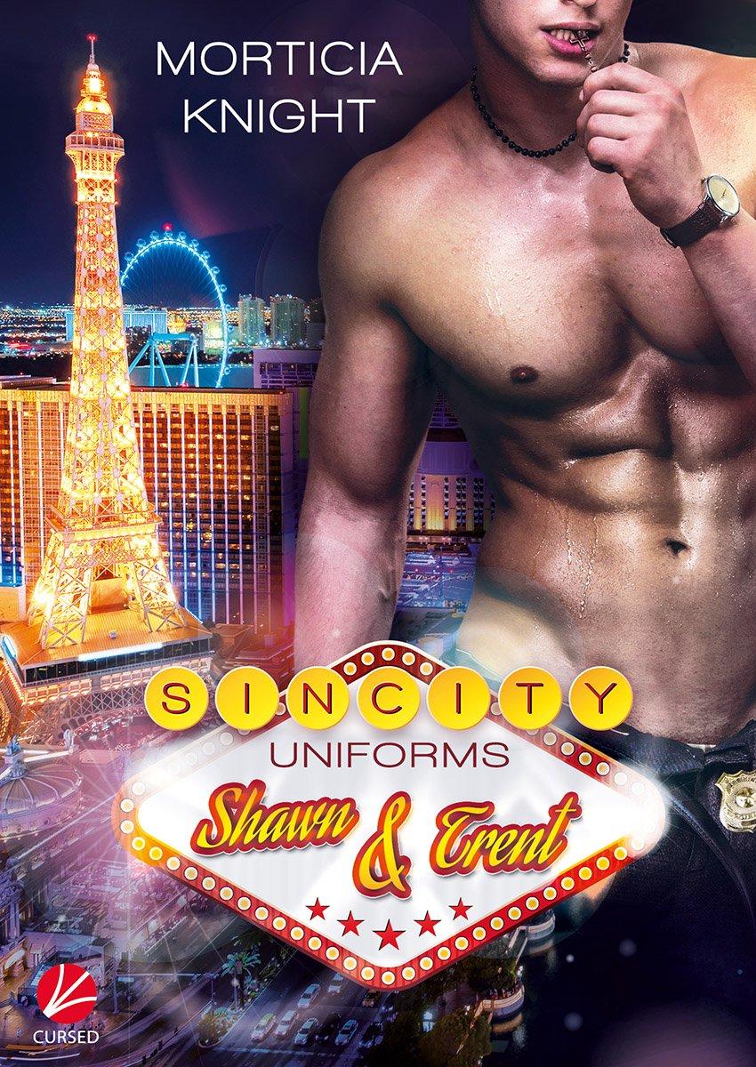 Sin City Uniforms: Shawn und Trent