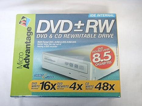MICROADVANTAGE DVD 64BIT DRIVER DOWNLOAD