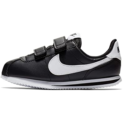 8805cc2ab30987 Nike Cortez Basic Sl (PSV) Little Kids 904767-001 Size 1 Black
