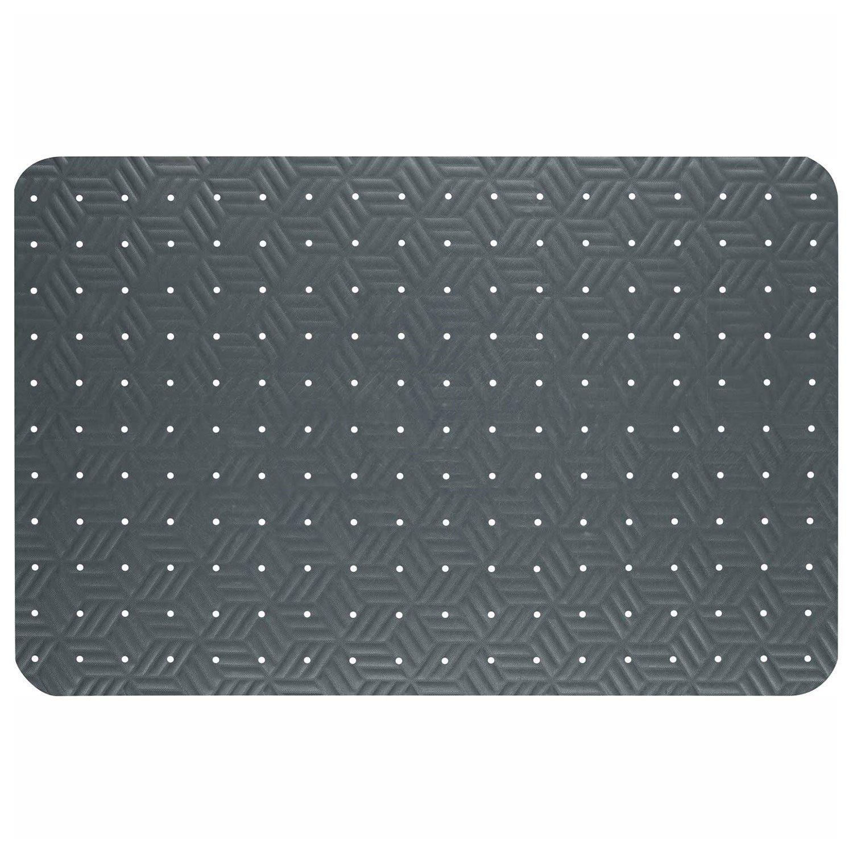 Andersen Company WetStep Drainable Mat, 3' x 20', Gray