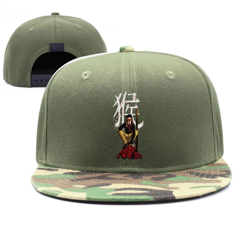Amazon com: FJIAJGKGA Monkey King Gorilla Designer Baseball