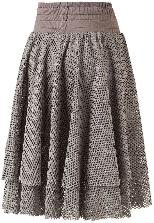 1653af899ba6 PUMA Women's En Pointe Skirt at Amazon Women's Clothing store:
