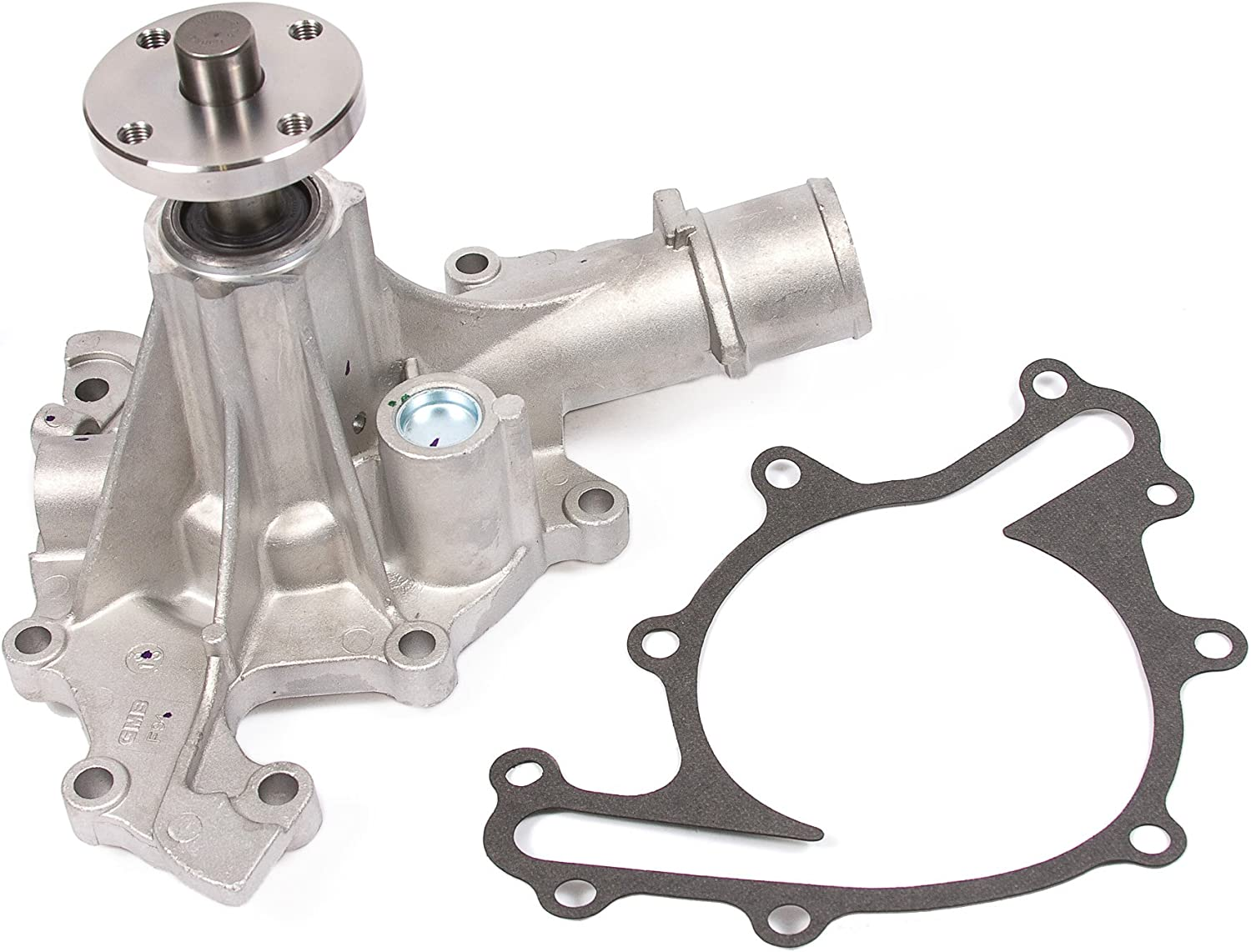 Water Pump Fits 96-04 Ford Mercury Cougar Mustang 3.8L V6 OHV 12v