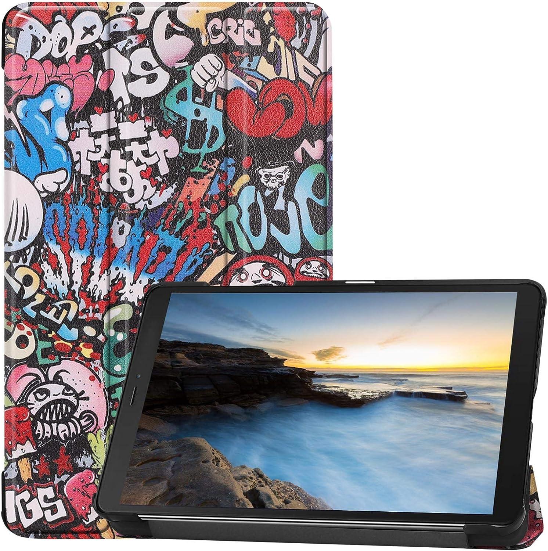 Lobwerk Schutzhülle Für Samsung Galaxy Tab A 8 Sm T290 Computer Zubehör