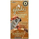 Glade Automatic Spray Starter Kit, Air Freshener, Nutcracker Delight, 269 ml