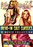 Drive-In Cult Classics: 32 Movie Collection