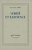 Vérité et existence (NRF Essais)