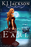 My Captain, My Earl: A Hold Your Breath Novel